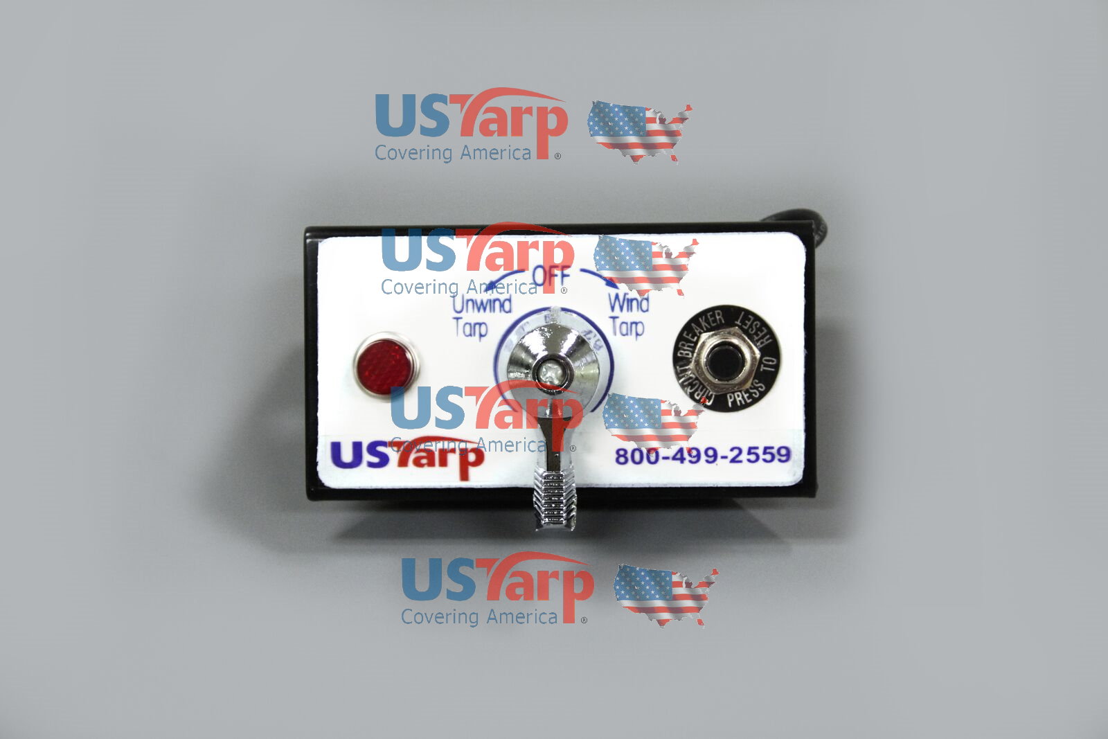 Ustarp Replacement Parts Tarp Switch Wiring Diagram Rotary Kit